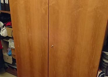 šatníková skriňa_rezervované do 01.12.2020