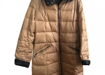 Páperová bunda Max & Co