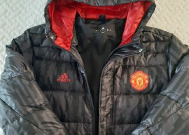 Bunda Adidas-Manchester United