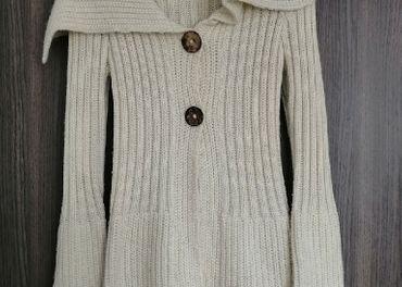 Dlhé svetre