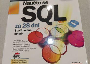Kniha SQL za 28dní