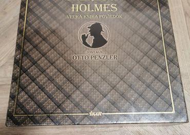 Darčekové balenie Sherlock Holmes