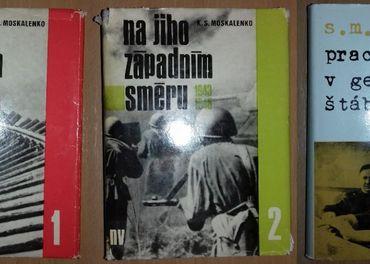 Literatúra WW2