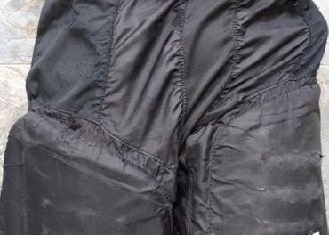 Predám hráčske nohavice Bauer X 3.0 JR- XL