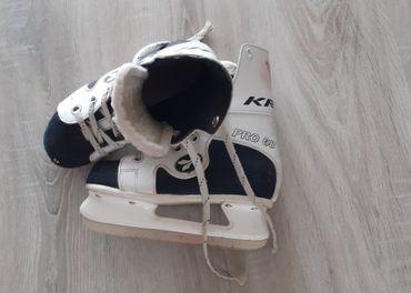 Detské korčule - na ľad