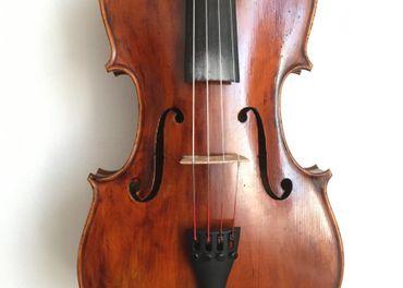 predám violu 40,5