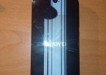 Huawei P30 lite ( prasknutý displej)