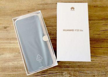 Huawei P20 Lite Rose - 64GB ROM
