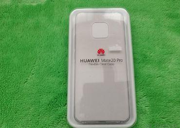 Huawei Mate 20Pro ---- 5eur---
