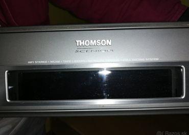 Videoprehrávač THOMSON