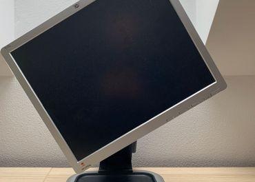 Monitor 19, HP L1950g, profi kancelarsky
