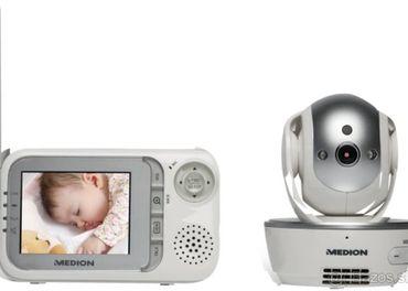 Digitálna detská videoopatrovateľka