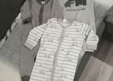 Pyžamká H&M