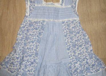 Letné šaty LINDEX