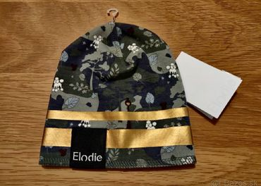 Ciapka Elodie Details 0-6 mesiacov