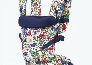 ERGOBABY ADAPT ergonomicky nosič