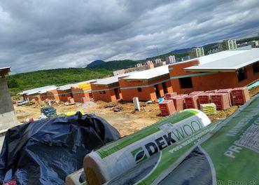 Kompletné stavebné prace