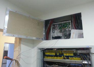 Profesionálne elektroinštalačné práce