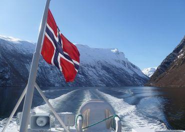 BETONÁRI prefabrikátov do Nórska