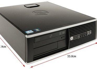 HP 8200 i3 Windows 10 so zárukou