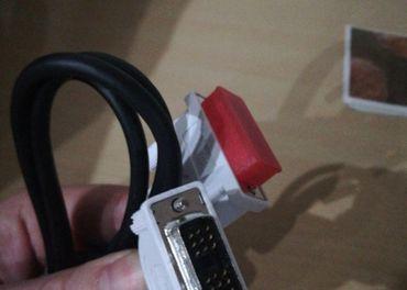Predam 120ks DVI-D kablov