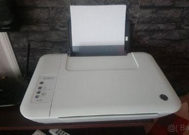 Multifunkčná farebná tlačiareň HP Deskjet 1510