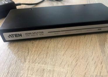 HDMI splitter ATEN