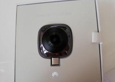 HUAWEI Full HD 360° panoramatický duálny fotoaparát