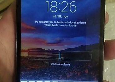 Kupim funkčnú dosku na Huawei P8 lite