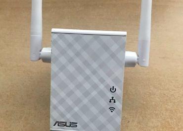 Wifi repeater ASUS RP-N12