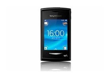 Predám dotykový smartfón mobil Sony Ericsson W150i