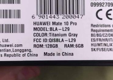 Predám/vymením Huawei mate 10 PRO