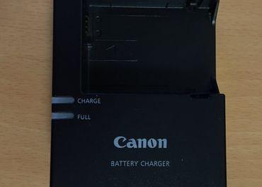 Predám plne funkčnú nabíjačku Canon LC-E8C