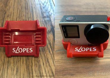 GoPro Hero 4 Black Edition + príslušenstvo