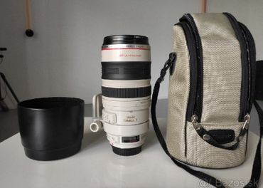 Canon EF 100 - 400 f/4,5-5.6 L IS USM