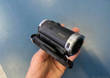 SONY HDR-CX106 kamera Full HD 1920x1080i