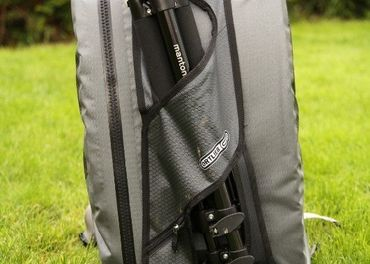 ORTLIEB DAY-SHOT vodeodolný FOTO ruksak (cena nového 200€+)