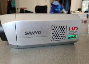 IP KAMERA Sanyo VCC-HD4000  10x zoom 4Mpix