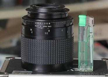 Pre Canon - RMC TOKINA 500mm / F8 / Canon EOS - EF