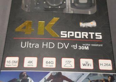 Predám 2x používanú 4K Sports Ultra HD DV