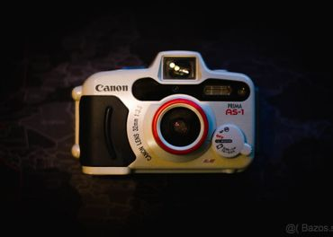 Canon prima AS-1