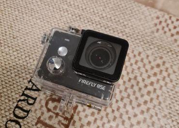 Akčná kamera 4K Firefly 8SE