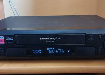 Predám videorekordér SONY SLV - E880EG