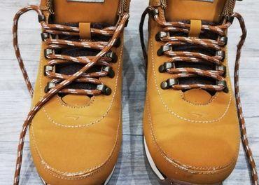 Chlapčenská zimná obuv SPRANDI
