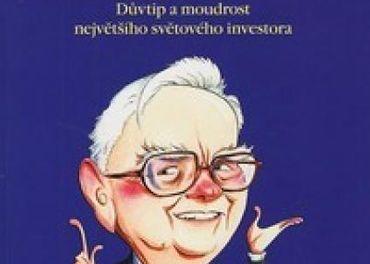 Lowe, Janet: Warren Buffet hovoří