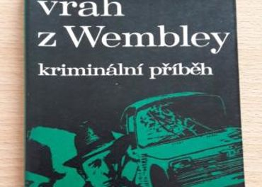 Hans Walldorf: Vrah z Wembley