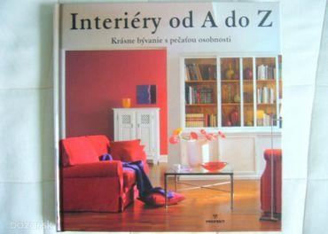INTERÉRY OD A DO Z, Kluas M. Bayer - 2004