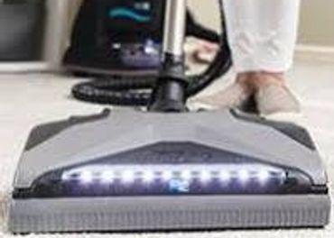 Hĺbkové predvianočné vyčistenie kobercov, sedačiek, matracov