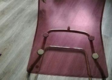 Predám ikea torsby stoličky