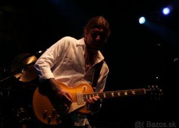 Rocková gitara-výuka